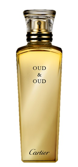 Les Heures Voyageuses Oud & Oud Unisex fragrance by Cartier