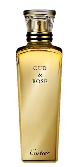 Les Heures Voyageuses Oud & Rose Unisex fragrance by Cartier
