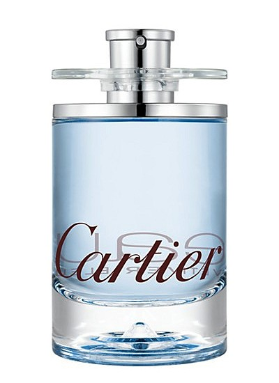 Eau De Cartier Vetiver Bleu Unisex fragrance by Cartier