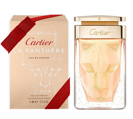 La Panthere Celeste Limited Edition perfume for Women by Cartier