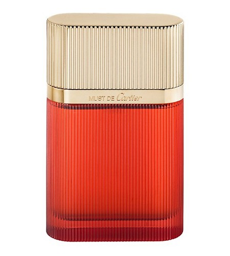 Must De Cartier Parfum perfume for Women by Cartier