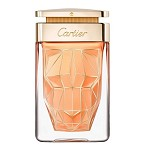 La Panthere Limited Edition 2016  perfume for Women by Cartier 2016