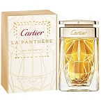La Panthere Limited Edition 2019 perfume for Women by Cartier