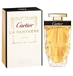 La Panthere Parfum  perfume for Women by Cartier 2020
