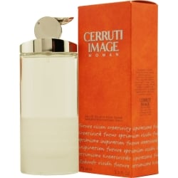 Image perfume for Women by Cerruti