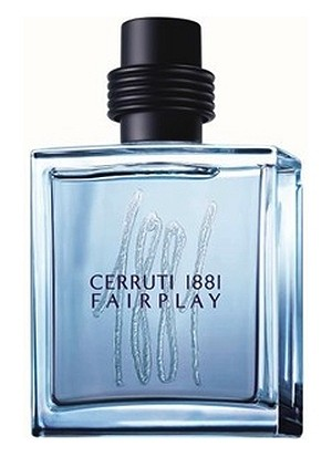 1881 Fairplay cologne for Men by Cerruti