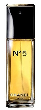 Chanel No 5 EDT perfume for Women by Chanel