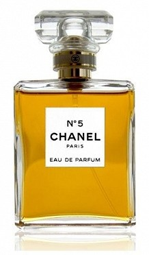 Chanel No 5 perfume for Women by Chanel