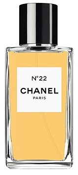 Chanel No 22 perfume for Women by Chanel