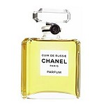 Cuir de Russie  perfume for Women by Chanel 1924