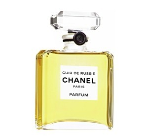 Cuir de Russie perfume for Women by Chanel