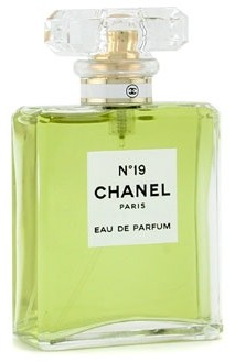 Chanel No 19 EDP perfume for Women by Chanel