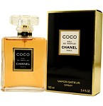 Coco  perfume for Women by Chanel 1984