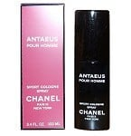 Antaeus Sport  cologne for Men by Chanel 1985