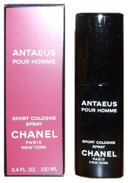 Antaeus Sport cologne for Men by Chanel
