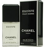Egoiste  cologne for Men by Chanel 1990