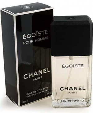 Egoiste cologne for Men by Chanel