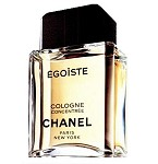 Egoiste Cologne Concentree  cologne for Men by Chanel 1992