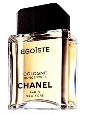 Egoiste Cologne Concentree cologne for Men by Chanel