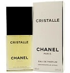 Cristalle EDP  perfume for Women by Chanel 1993