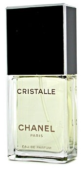 Cristalle EDP perfume for Women by Chanel