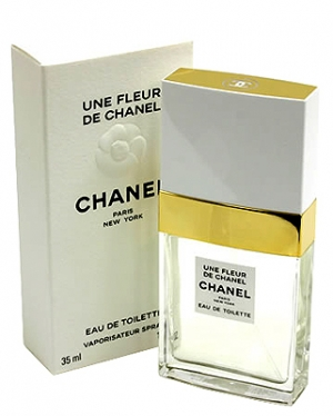 Une Fleur de Chanel perfume for Women by Chanel