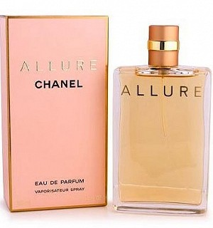 Allure EDP perfume for Women by Chanel