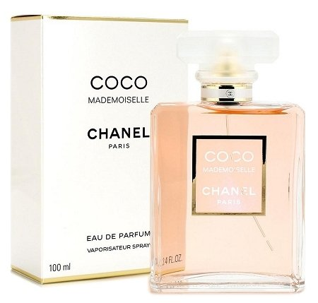 Coco Mademoiselle perfume for Women by Chanel