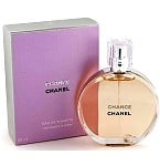Chance  perfume for Women by Chanel 2002