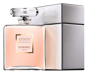 Coco Mademoiselle Parfum perfume for Women by Chanel