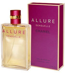 Allure Sensuelle perfume for Women by Chanel