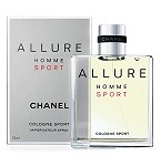 Allure Sport Cologne  cologne for Men by Chanel 2007