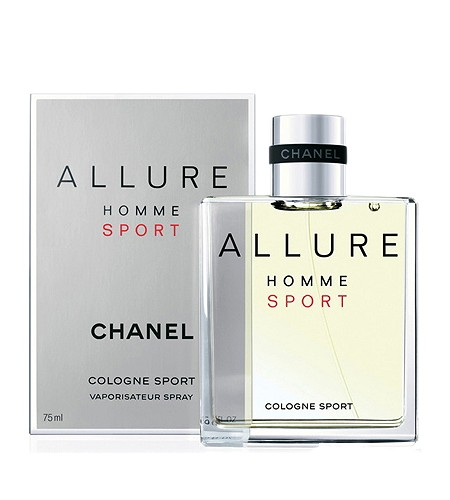 Allure Sport Cologne cologne for Men by Chanel