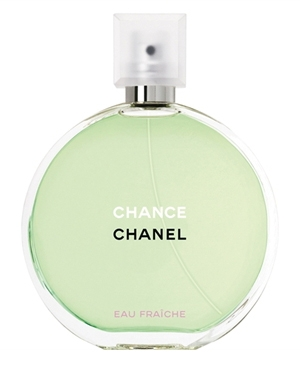 Chance Eau Fraiche perfume for Women by Chanel