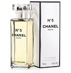 Chanel No 5 Eau Premiere  perfume for Women by Chanel 2007