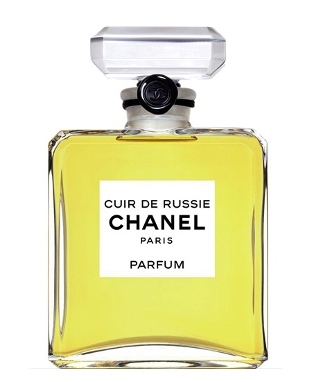 Les Exclusifs Cuir De Russie Parfum perfume for Women by Chanel