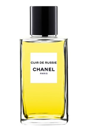 Les Exclusifs Cuir de Russie perfume for Women by Chanel