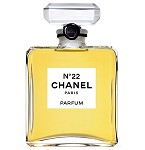 Les Exclusifs No 22 Parfum  perfume for Women by Chanel 2007