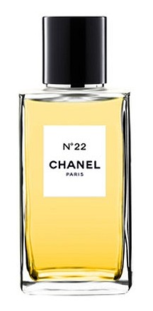 Les Exclusifs No 22 perfume for Women by Chanel