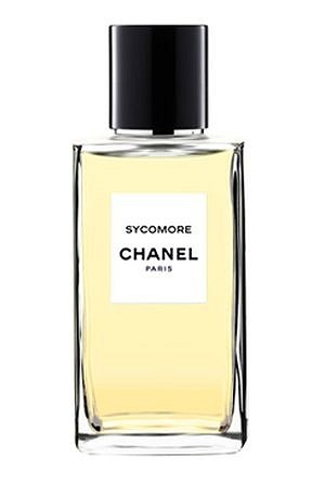 Les Exclusifs Sycomore perfume for Women by Chanel