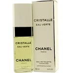 Cristalle Eau Verte  perfume for Women by Chanel 2009