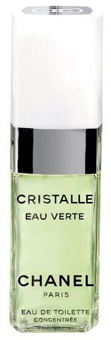 Cristalle Eau Verte perfume for Women by Chanel