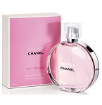 Chance Eau Tendre  perfume for Women by Chanel 2010