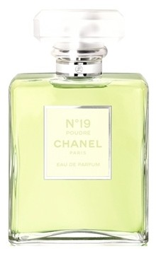 Chanel No 19 Poudre perfume for Women by Chanel