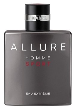 Allure Sport Eau Extreme cologne for Men by Chanel