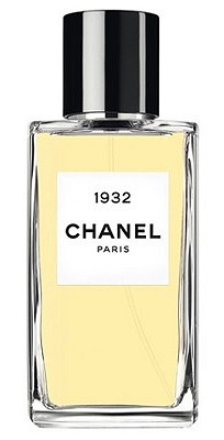 Les Exclusifs 1932 perfume for Women by Chanel