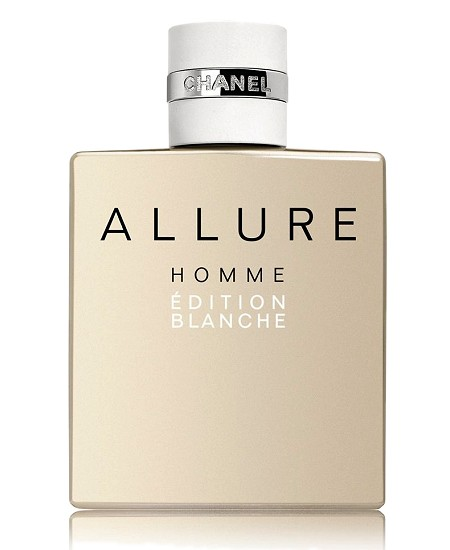 Allure Edition Blanche EDP cologne for Men by Chanel