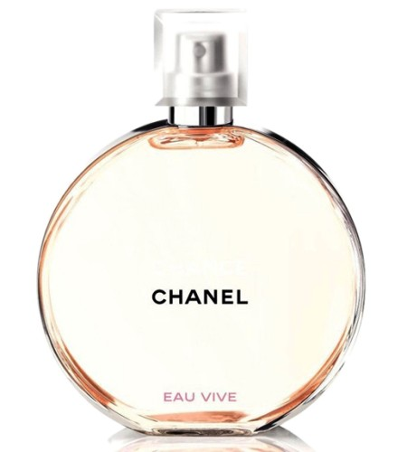 Chance Eau Vive perfume for Women by Chanel