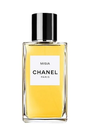 Les Exclusifs Misia perfume for Women by Chanel