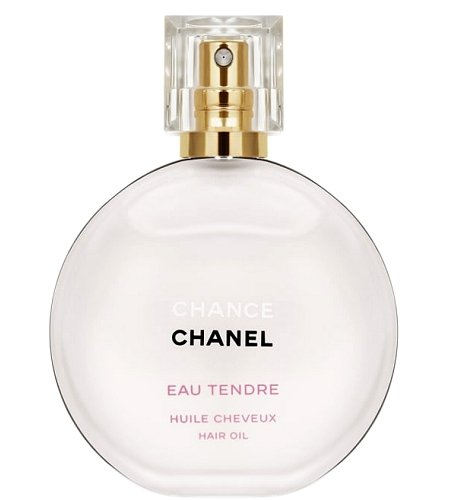 Chance Eau Tendre Hair Oil perfume for Women by Chanel